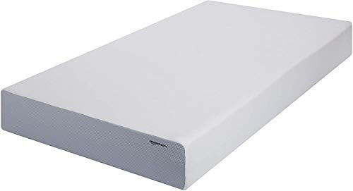 Amazon Basics Memory Foam Mattress - 12-Inch, Twin