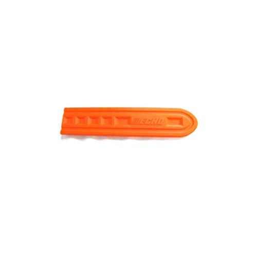 Genuine Echo/Shindaiwa Chainsaw Bar Cover Scabbard Orange 24 Inch for Echo Chainsaws / X490000780