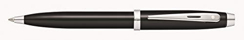 Sheaffer 100 - Bolígrafo, color laca negra