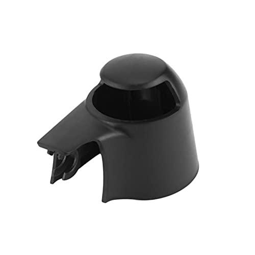 WLDZGGD Hojas de Repuesto Cubierta De La Hoja del Brazo del Limpiaparabrisas Trasero del Coche para V&W MK5 para G&olf para P&olo para P&assat para T&iguan limpiaparabrisas Trasero