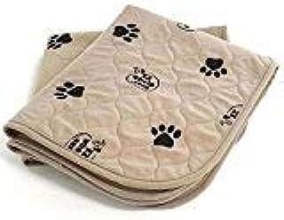 EZwhelp Dog Mat/Pee Pad 19.5x24.5 (Value 2-Pack)