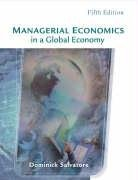 Download Managerial Economics in a Global Economy With Infotrac 0324171870
