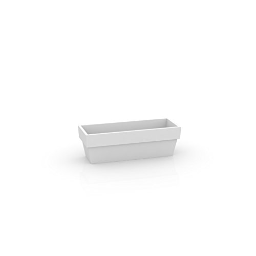 Vondom Jardinera Cónica, Bronce, 30x80x26 cm, 41730