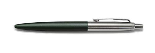 PARKER Jotter XL balpen Mat Groen Blauw vulling 2068519 (Nieuwe grote maat)