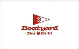 Challenge the Ultra-Cheap Deals lowest price Boatyard Bar Grill Gift Card