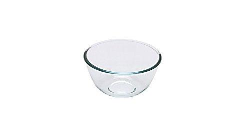 Rührschüssel aus Glas by Pyrex