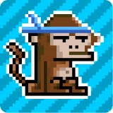 City Monkey Online Shooting