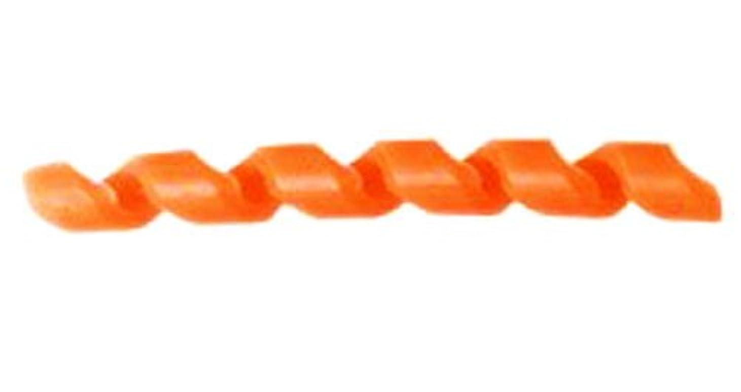 育成剥離略語Bazooka(バズーカ) チューブガード オレンジ