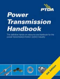 Price comparison product image PTDA Power Transmission Handbook 5th Edition