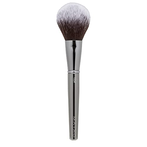 Maiko Luxury Grey 1004 Brocha para polvos