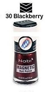 nabi nail polish magnetic