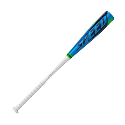 Easton Speed -10 USA Certified Youth Baseball Bat, 2 5/8 Barrel, 30/20, YBB22SPD10