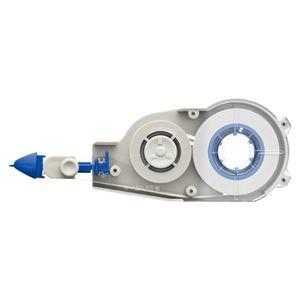 (業務用セット) トンボ鉛筆 修正テープモノCX カートリッジ CT-CR6 1個入 【×10セット】 〈簡易梱包