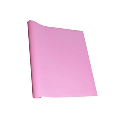 Regal Schublade Liner K/ühlschrank-Pad EVA Non-adhesive Schrank Schrank Matte Rutschfeste Tischdecke Matte 45x150cm