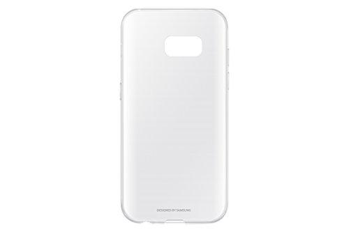 Samsung Cover für Galaxy A3 (2017) klar