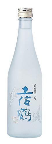 土佐鶴酒造 吟醸酒 吟麗千寿土佐鶴 [ 日本酒 高知県 500ml ]