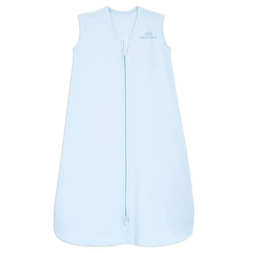 HALO Sleepsack 100% Cotton Wearable Blanket, TOG 0.5, Baby...