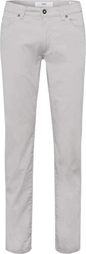 BRAX Herren Style Cadiz Ultralight Hose, Beige (Sand 58), 36W / 30L
