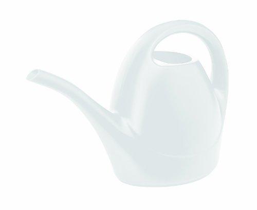 Emsa 508660 - Regadera, Color Blanco, 1,5 litros