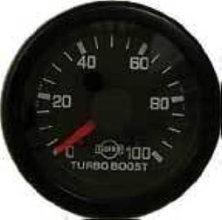 Turbocharger Boost Gauge Isspro Gauges R5653R