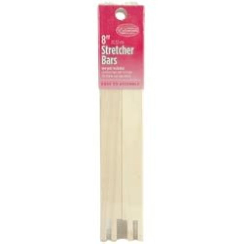 Bulk Buy: Edmunds Regular Stretcher Bars 8