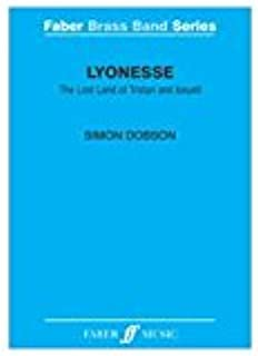 Lyonesse (Score & Parts): The Lost Land of Tristan and Isolde
