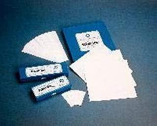 Avantor 4462-04 Baker-Flex Silica Gel IB TLC Sheet, 200mm Width, 200mm Length (Pack of 25)