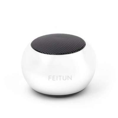 ZTT Mini-Bluetooth-Lautsprecher, Subwoofer Creative Phone Outdoor-tragbarer Smartphone-Lautsprecher,C