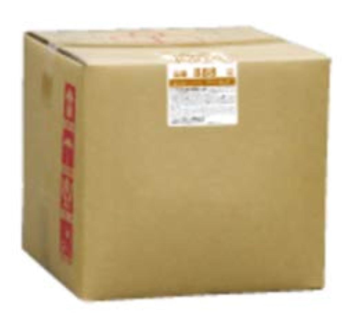 セットアップ津波勧告フタバ化学 スパジアス ボディソープ 18L 詰め替え 800ml専用空容器付 黒糖と蜂蜜