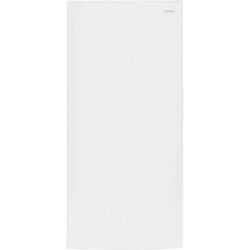 Frigidaire FFFH20F3WW 20.0 Cubic White Freestanding Upright Counter Depth Freezer