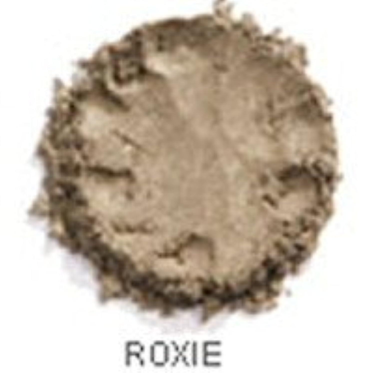 折るアウトドア洪水Stript Mineral Make-Up Striptアイシャドウロキシー