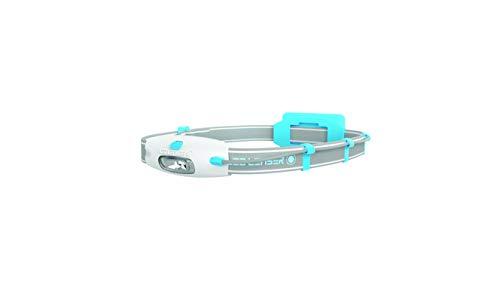 Led Lenser Neo Azul Linterna Frontal Running Unisex Adulto