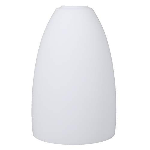 Lampenglas weiß matt Ersatzglas Ø 160 Lampenschirm Glasschirm Pendelleuchte E27
