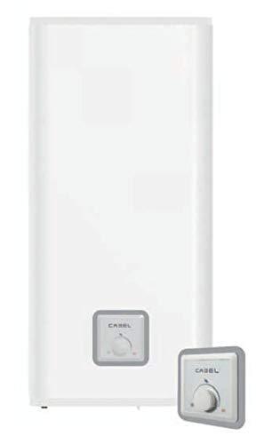 Termo eléctrico multiposición FLAT DUO de Cabel - 50 litros