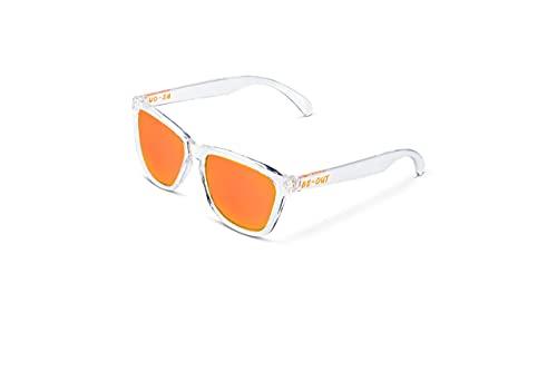 BE-OUT® ICON - Gafas de sol unisex para hombre y mujer, UV400, categoría 3