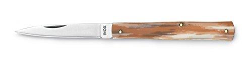Ausonia - 23470 Taschenmesser Messer Typ sizilianischen CM 17 Griff Zelluloid Edelstahl Klinge