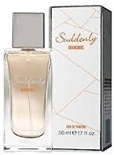 comprar comparacion SUDDENLY WOMAN 1 or SUDDENLY DIAMONDS or SUDDENLY MADAME GLAMOUR PERFUME EAU DE PARFUM Big Brand Smell (SUDDENLY DIAMONDS)...