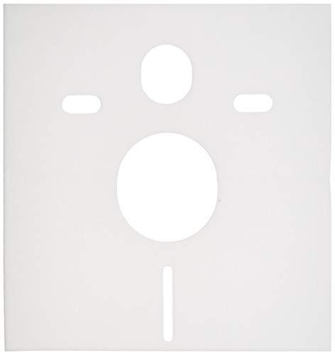 Cornat SSWWC Schallschutz-Set für Wand-WC und Wand-Bidet - 3