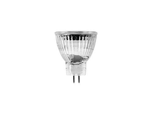 Omnilux LED-Leuchtmittel Mr-11, 12 V, 0,6 W, G-4, Rot, One Size, 88212014