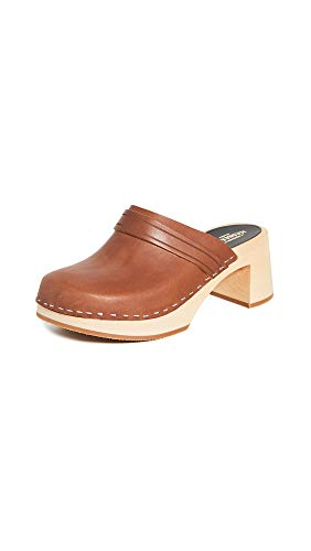 swedish hasbeens Women's Dagny Clogs