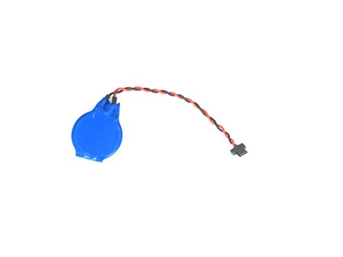 Replacement CMOS Battery for DELL Vostro 5470 5460 5480 Backup Reserve Button Cell Batteries 2Pins 2Wires