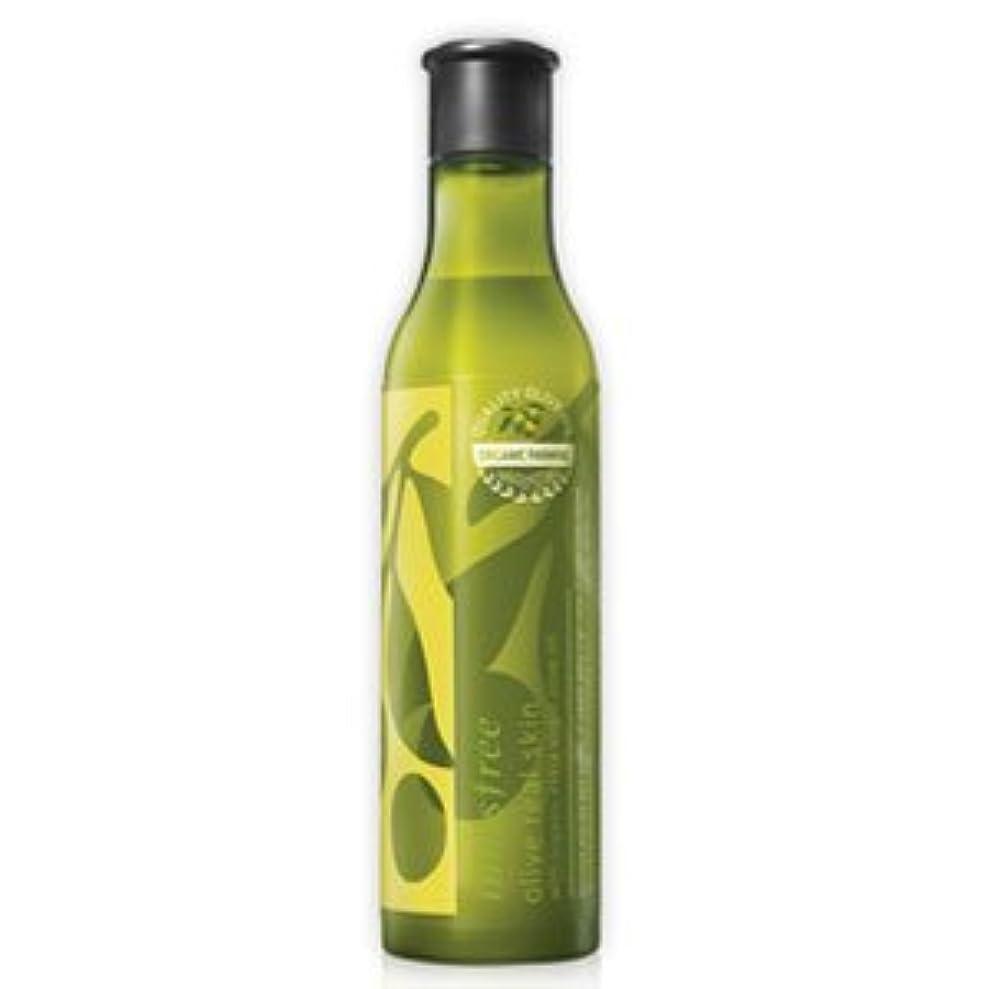区到着収益[Innisfree/イニスフリー]オリーブ リアル スキン Olive Real Skin[海外直送品]