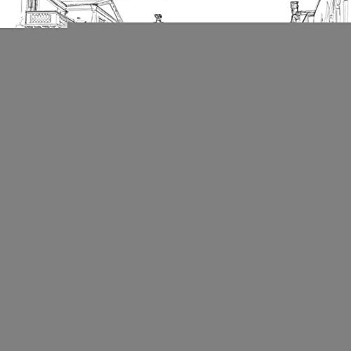 Juego de lápices de carbón blanco profesionales - 2 piezas de lápices blancos para dibujar, dibujar, sombrear, mezclar, lápices de tiza blanca para principiantes y artistas