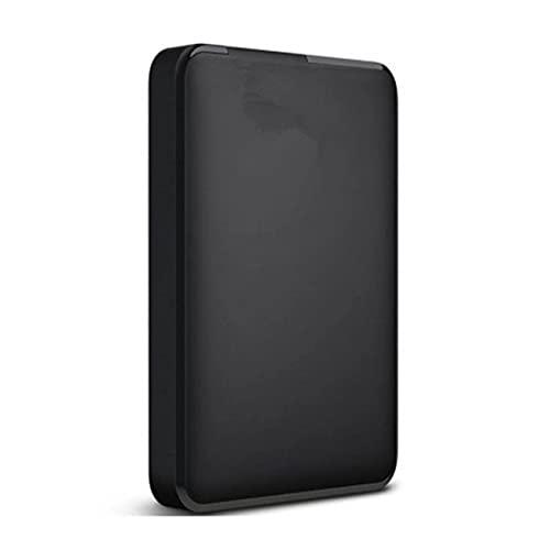 AnAnmei Disco Duro Externo portátil, móvil SDD, USB 3.0 HDD De Almacenamiento Compatible con Ordenador Personal, Desktop, Laptop, Xbox One (A: 1TB) (Size : B)