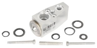 ACDelco 15-51255 GM Original Equipment Air Conditioning Expansion Valve Kit