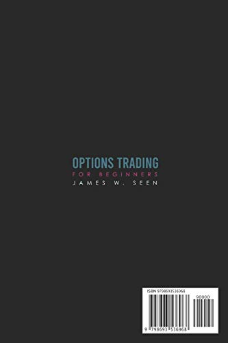 21exq4qxTGL - Options Trading for Beginners: How to make money trading options from day one. A quick and easy guide for investors and traders.