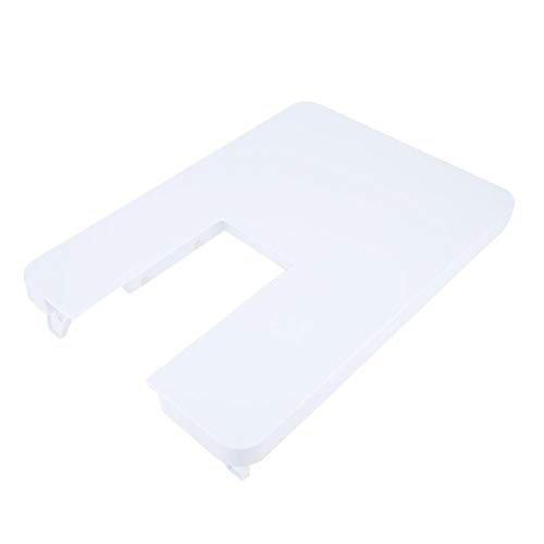 Fdit Sewing Machine Extension Table Plastic Expansion Board for Fanghua 702 Sewing Machine