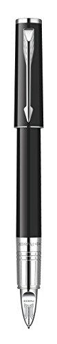 Parker Ingenuity Small Classic Black Chrome Trim (CT) 5th Technology Mode Pen (S0959090) Photo #2