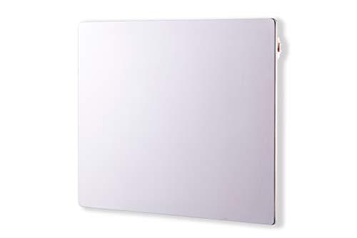 - HEIZein - Infrarotheizung ✓ 425W Keramikheizung inkl. Thermostat & Standfüße ✓ Wandheizung ✓ Heizpaneel ✓ Elektroheizung