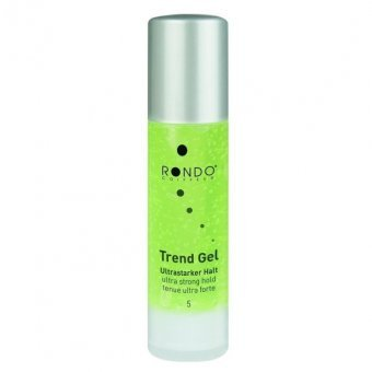 Rondo Trend Gel ultrastark, 100 ml, grün